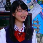 岡本夏美は性格悪い?妊娠説が気になるメガネ姿がかわいいと話題の現役高校生ワイドナショー出演