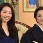 高田みづえ&アイリ親子で徹子の部屋に登場!息子は元俳優!?父親とのエピソードや娘の本名、彼氏は?