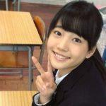 中川可菜wikiプロフィールは?飯豊まりえと同じ高校で彼氏はいるの?胸キュンスカッとジャパンに登場