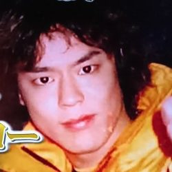 柴田賢志の今現在は病気で右半身麻痺?イケメン戦隊ヒーロー俳優Sはゴーゴーファイブ仲間と確執?爆報で対面